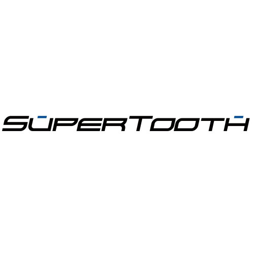 SuperTooth Crystal #2