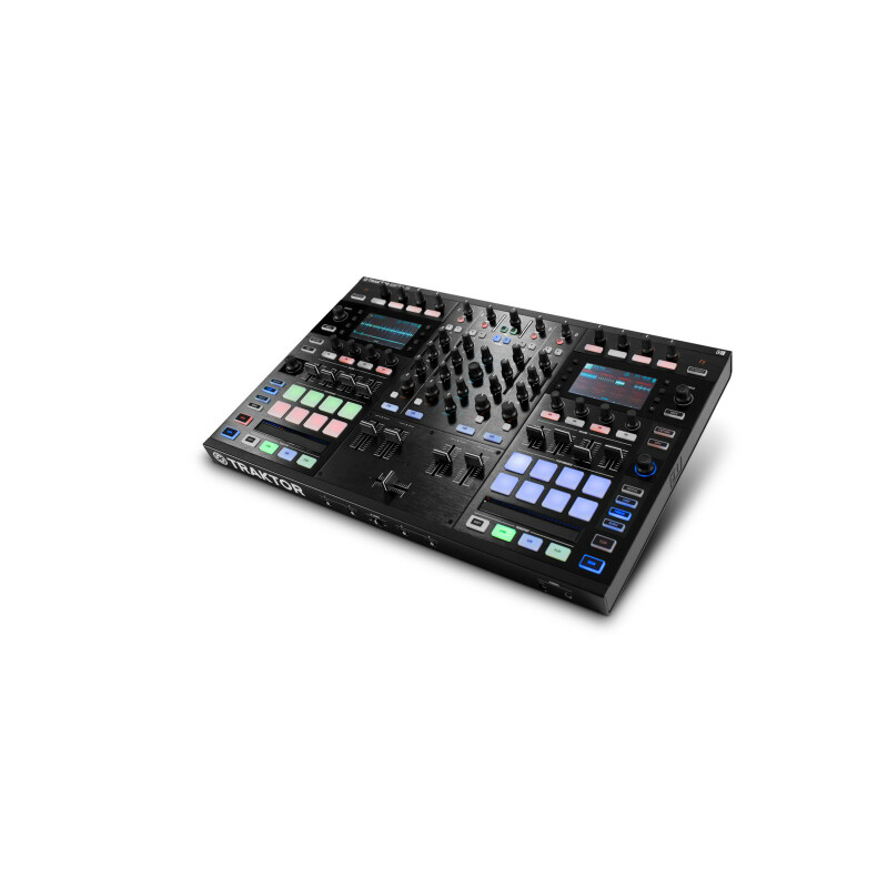 Native Instruments Traktor Kontrol S8 #1