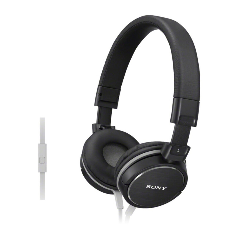 Sony MDR-ZX610AP - 1
