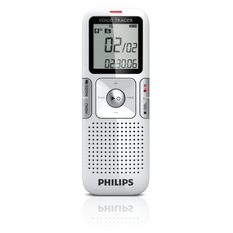 Philips Voice Tracer LFH0612 #1
