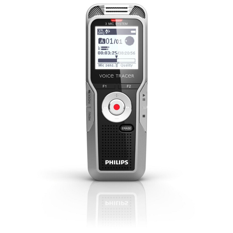 Philips Voice Tracer DVT5500 #1