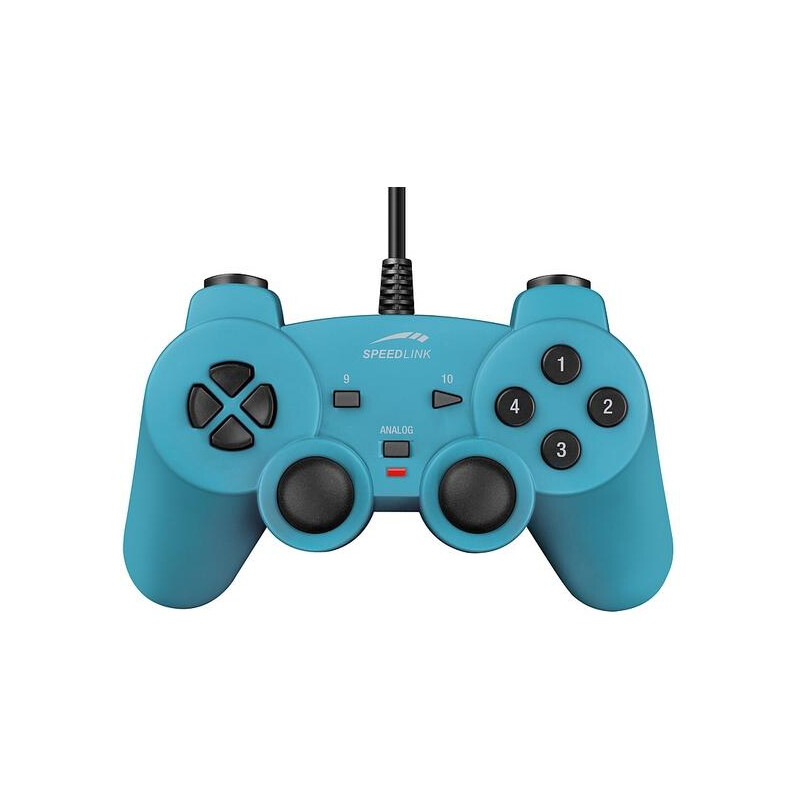Speed-Link Strike Gamepad #1