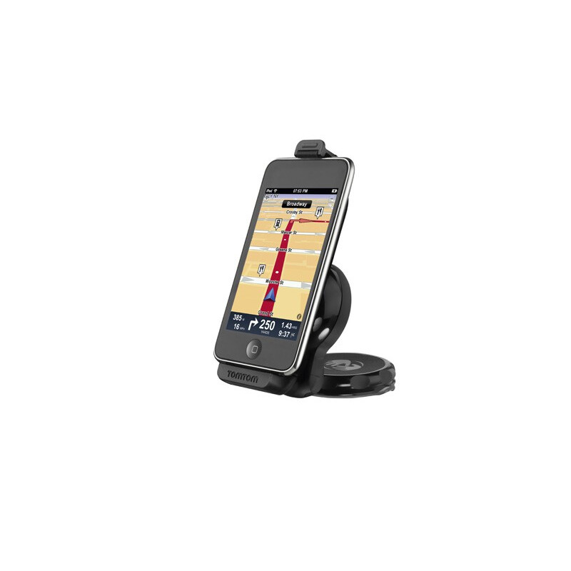 TomTom Car Kit for iPod touch #1