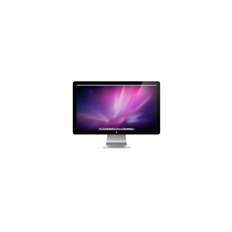 "Apple LED Cinema Display 27"" #1"