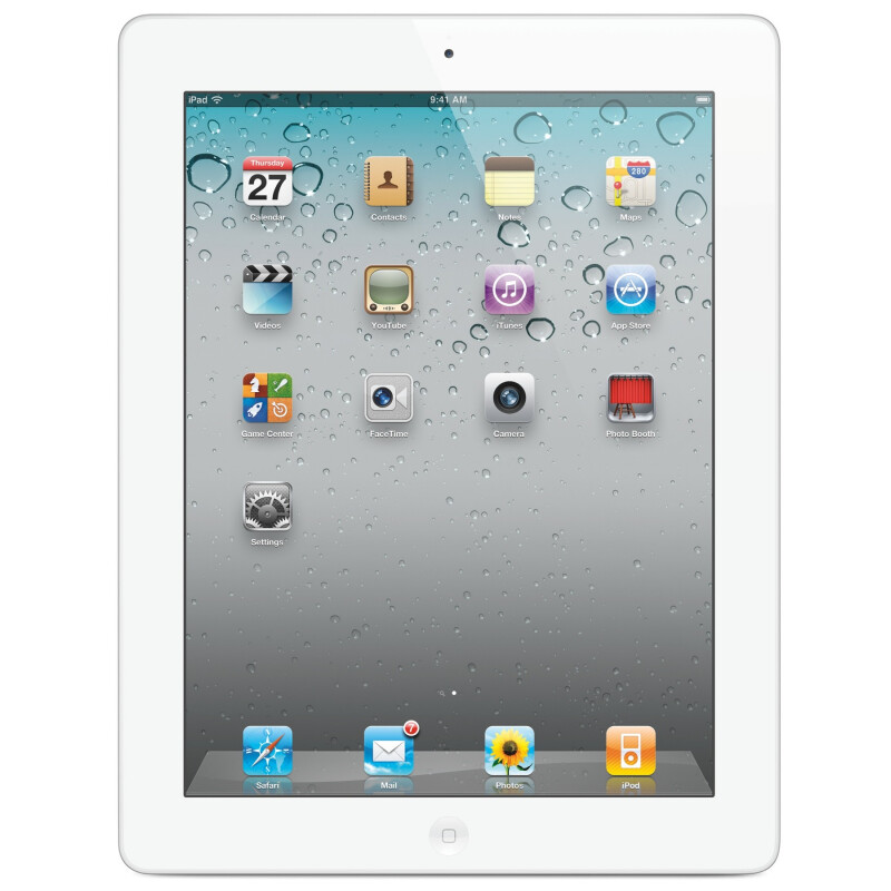 Apple iPad 2 #1