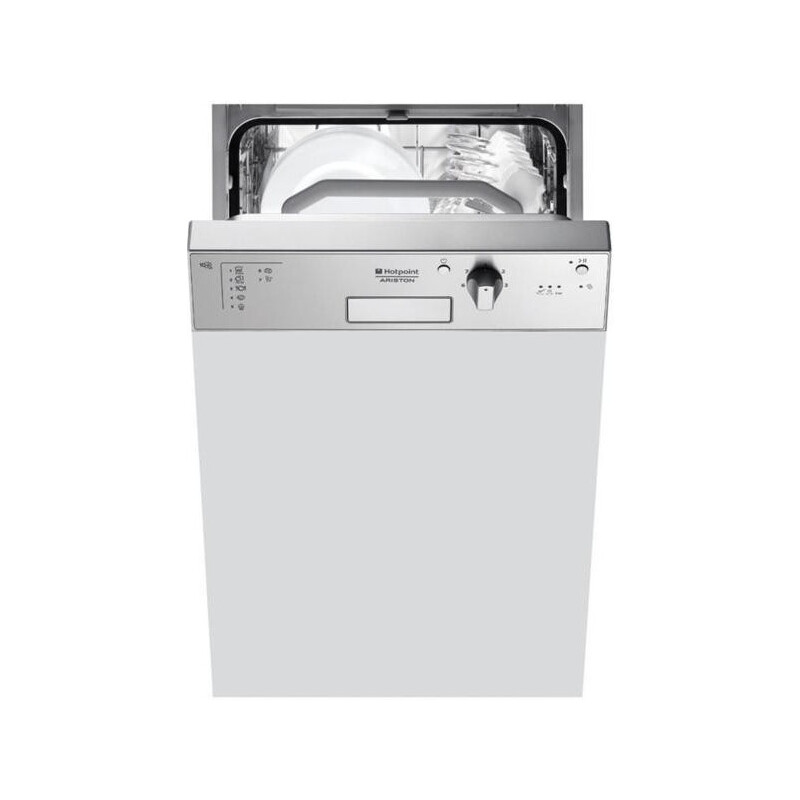 Hotpoint LSPA+ 720A X #1