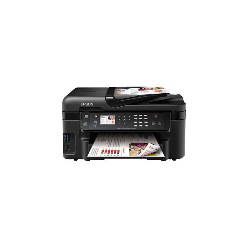 Epson WorkForce WF-3520DWF #1