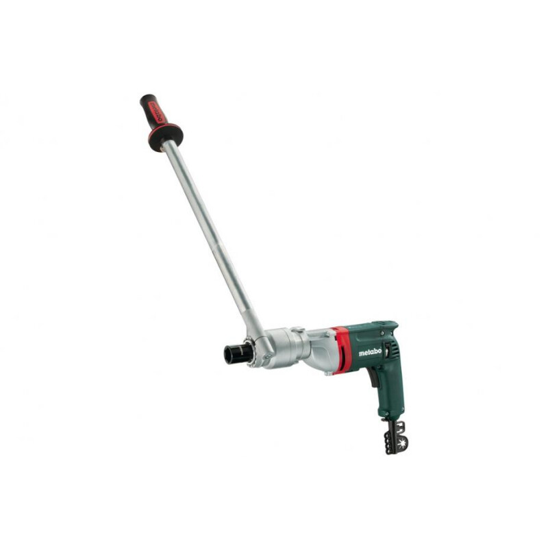 Metabo BE 75-X3 Quick - 1