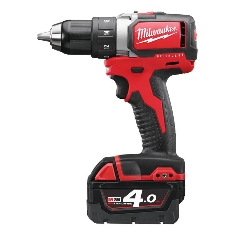 Milwaukee M18 BLDD-402C - 1