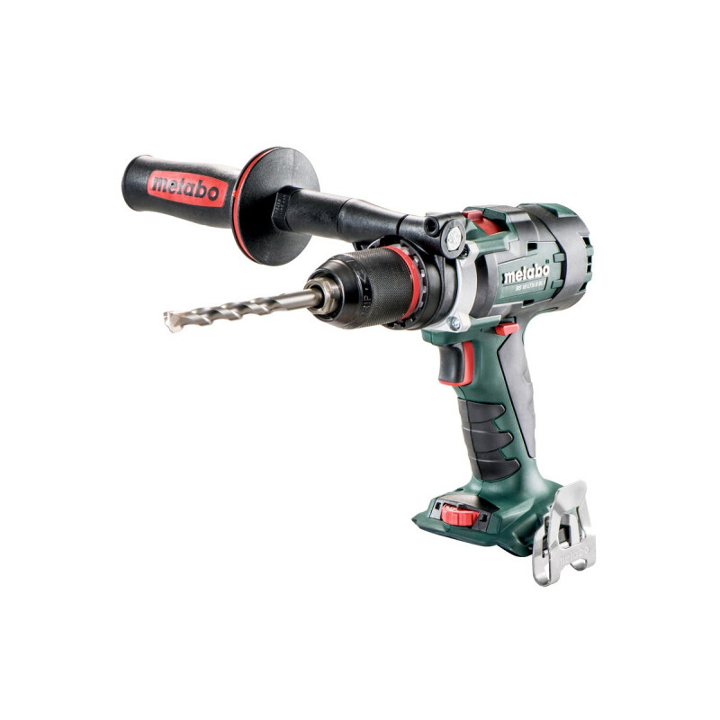 Metabo BS 18 LTX-3 BL I - 2