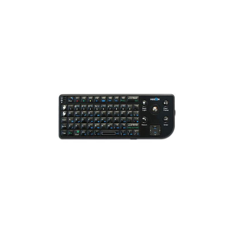 Mede8er Wireless Keyboard #1
