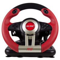 Acme Made RS racing wheel